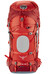 Osprey Ariel 65 Backpack Women M Vermillion Red